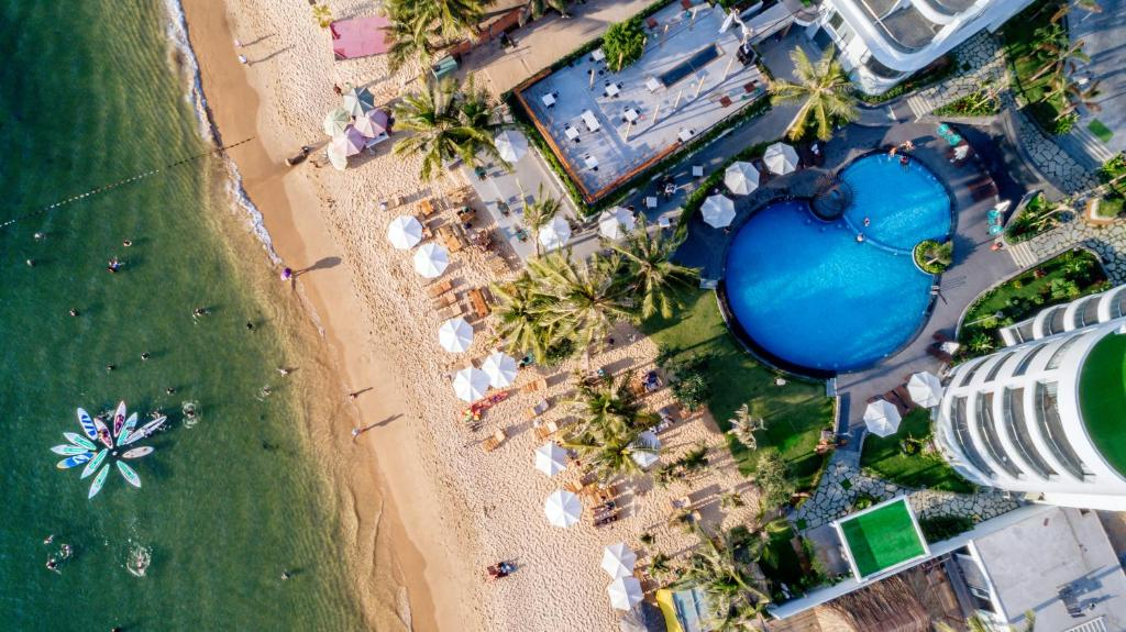 Sunset Beach Resort And Spa 푸꾸옥