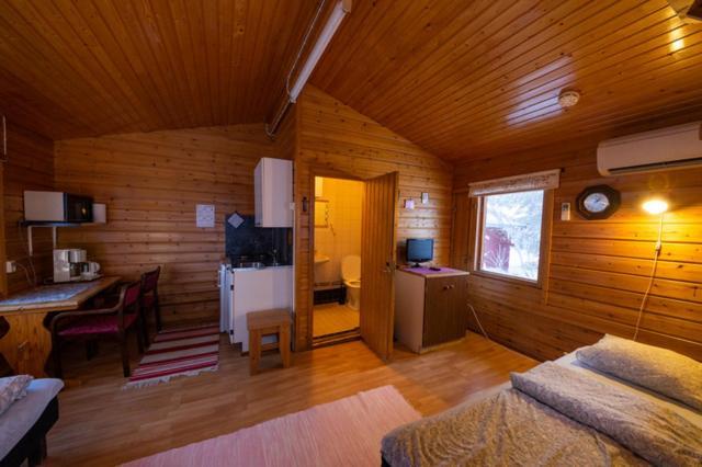 Midnight Sun Cottages Aavasaksa Aavasaksa Paivitetyt Vuoden
