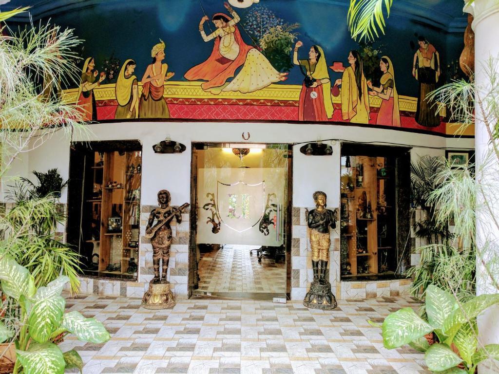 Hotel Heritage
