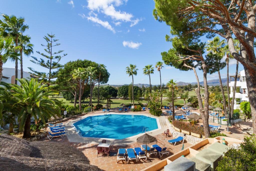 Matchroom Country Club Resort Fuengirola Paivitetyt Vuoden 2020