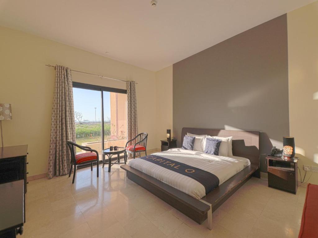 Capital O133 Al Sawadi Beach Resort