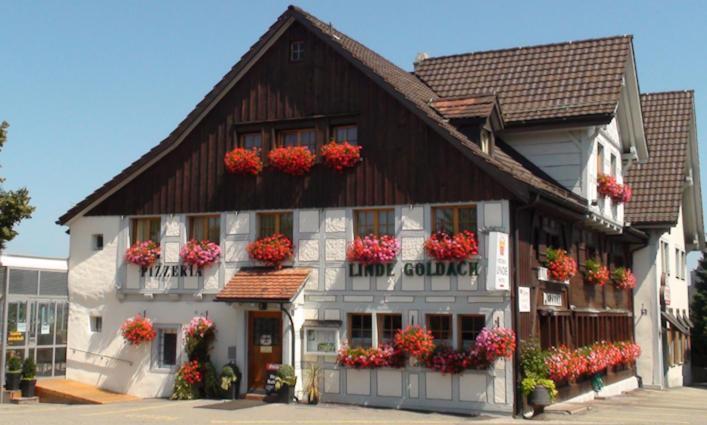 Moonlightbar der Melodia Goldach | Switzerland Tourism