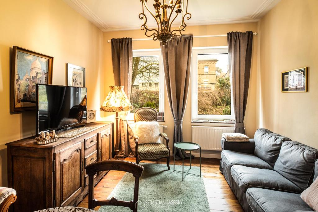 Guesthouse Belle Epoque Baumholder Germany Booking Com