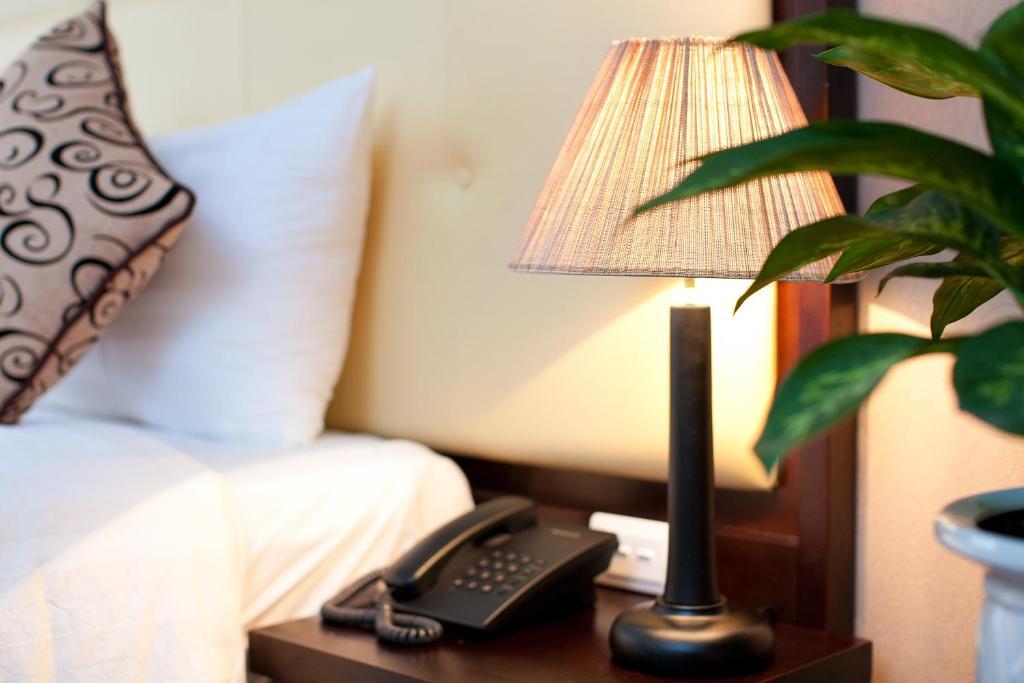 Hue Serene Palace Hotel
