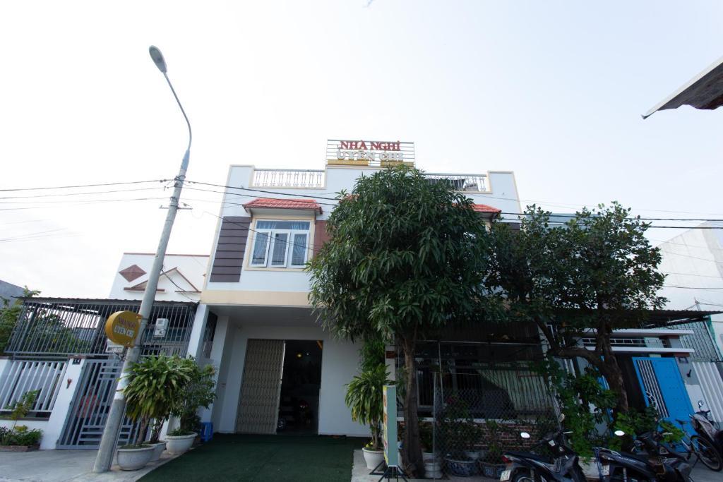 SPOT ON 1097 Uyen Chi motel
