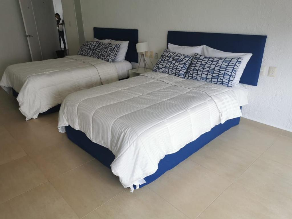 Villas Del Mar B B Zh Cancun Mexico Booking Com