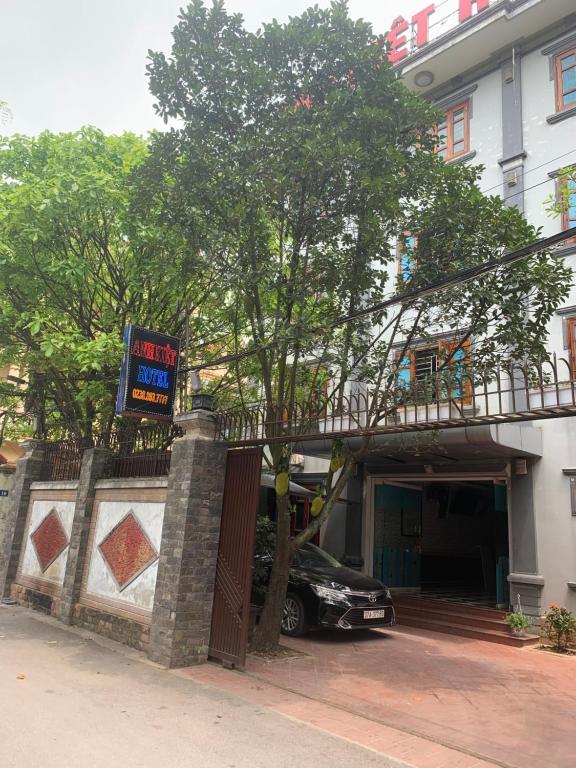Khách sạn Anh Kiệt
