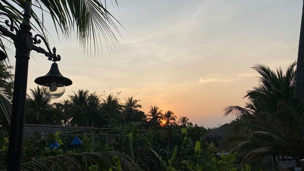 Coco land homestay