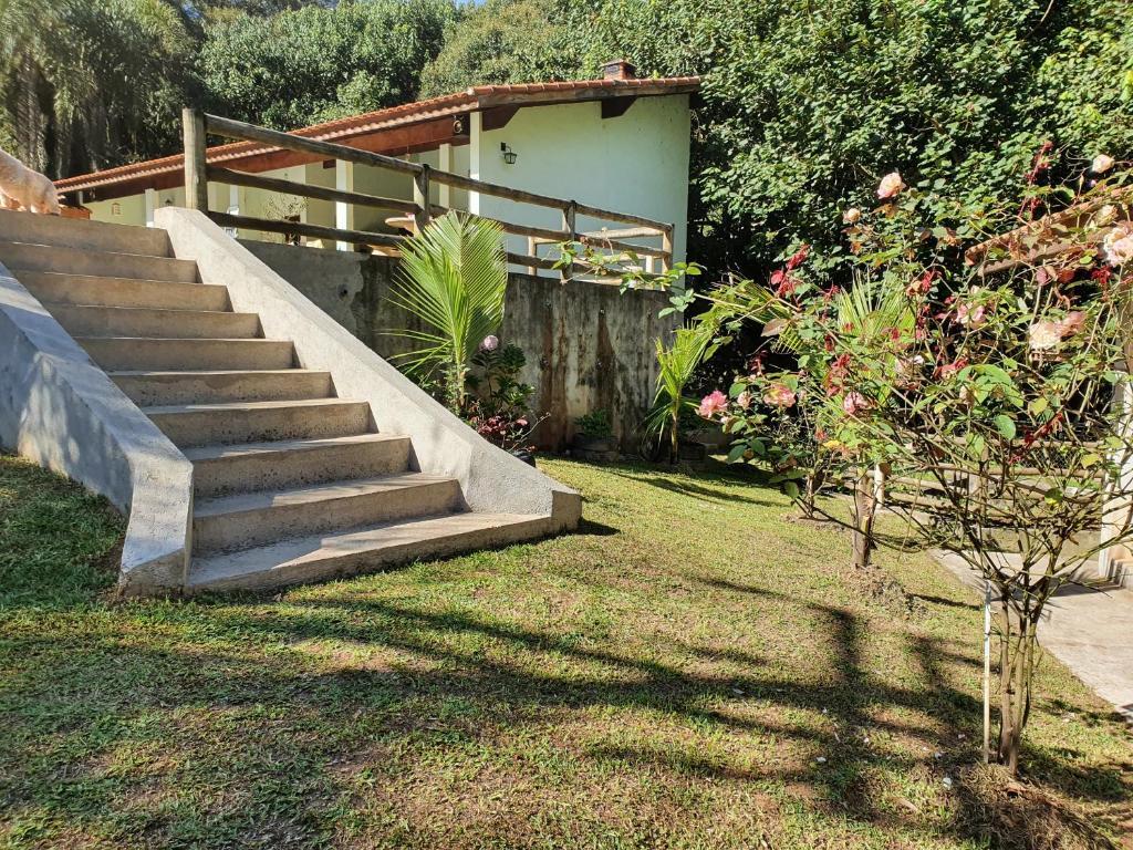 Vacation Home Chacara Sao Francisco De Assis Mairipora Brazil