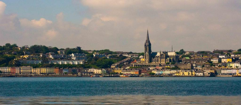 Cork Cobh and Midleton Rail Fares - Irish Rail