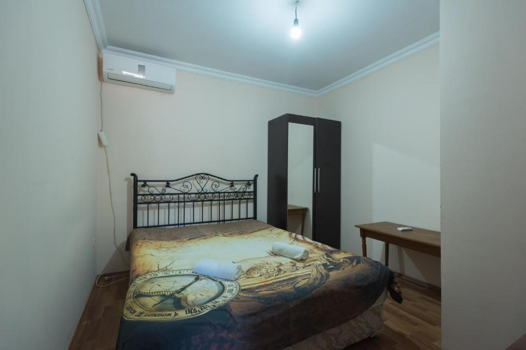 Guesthouse Gorgasali 57