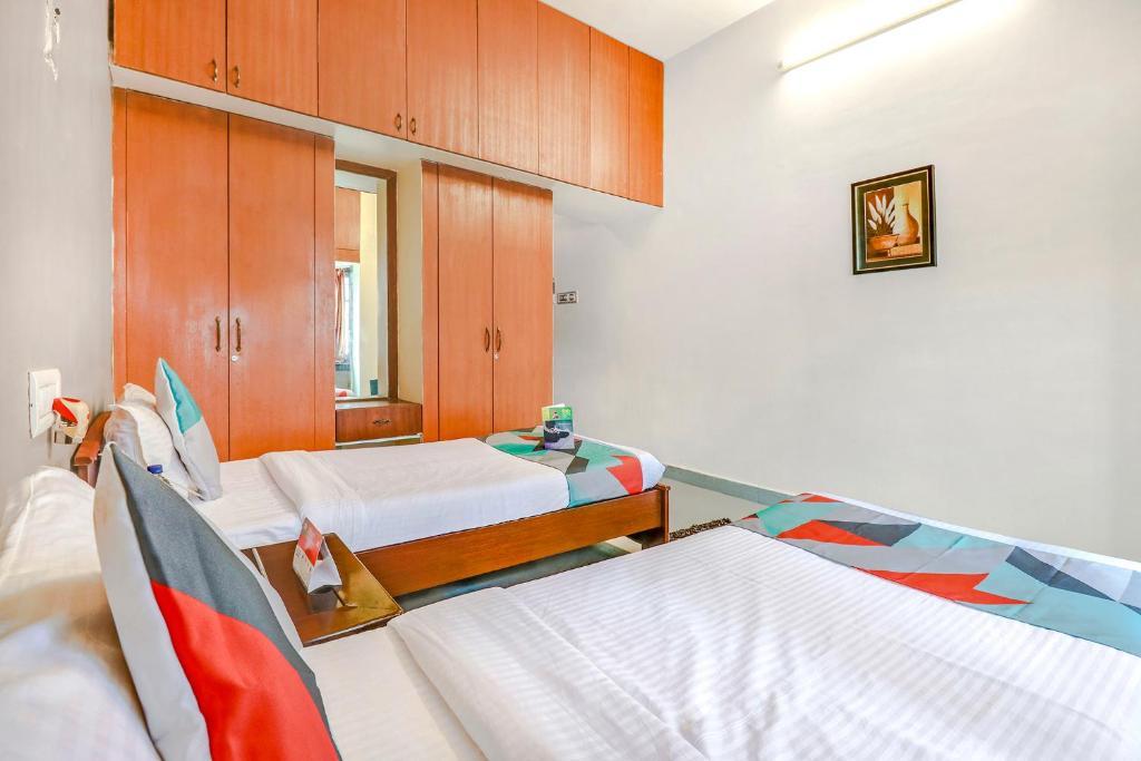 OYO Apartments OMR Perungudi Toll Gate