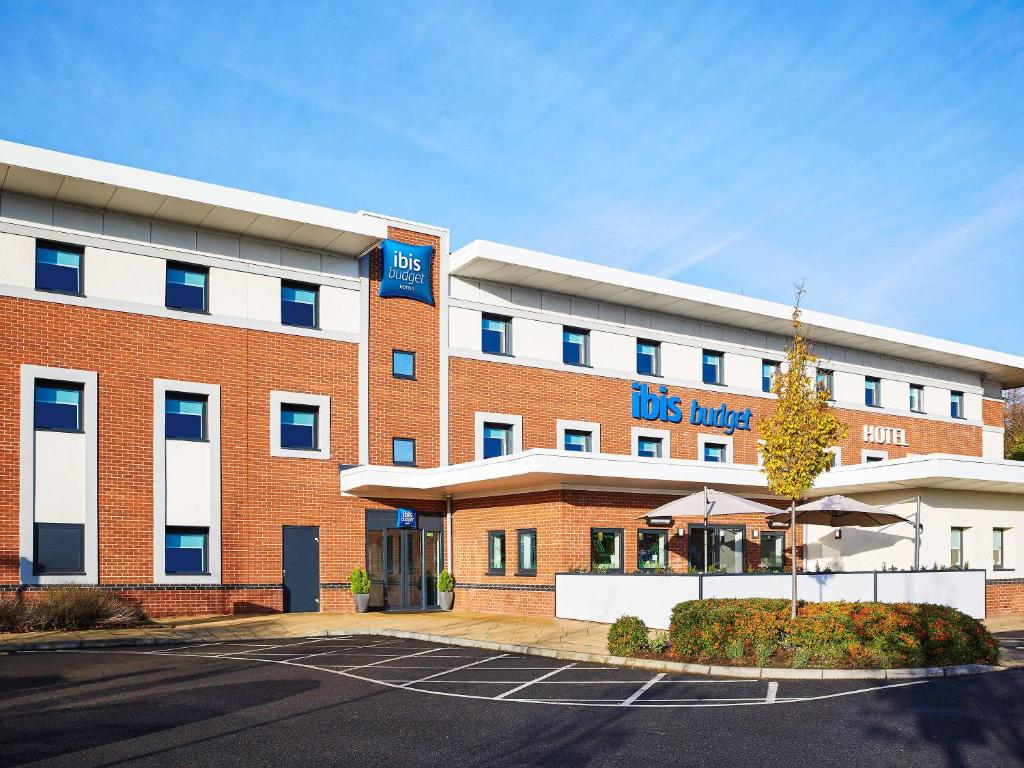 ibis Budget Leicester in Leicester, Leicestershire, England