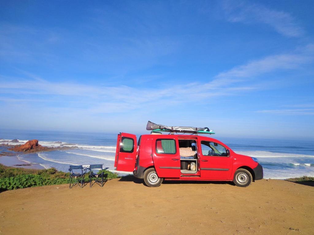 Campground Ocean Camper Campervan Rental in, Faro