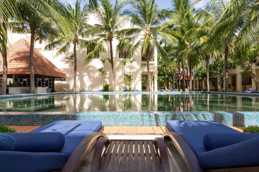 Anantara Hội An Resort