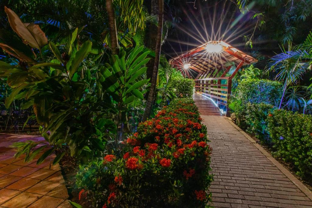 Hotel South Beach Beachfront Jacó