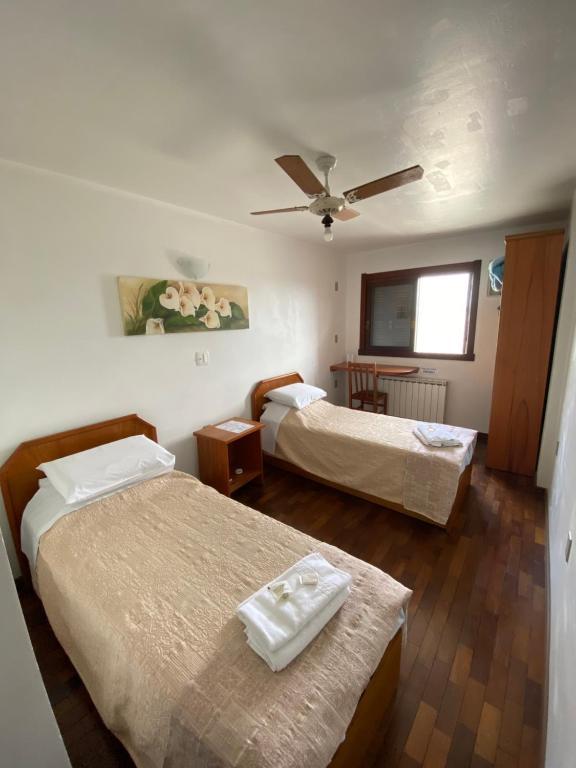 Hotel Somensi