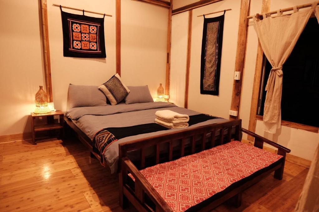 MAMA's House Hostel