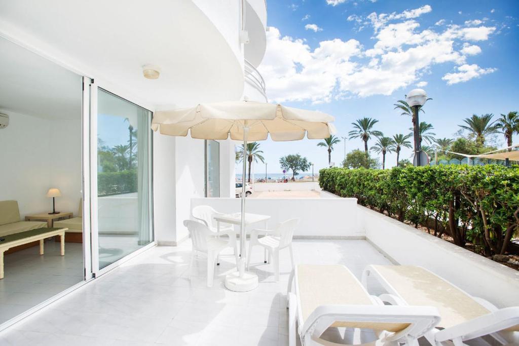 Apartamentos Morito Beach Cala Millor, März 2020
