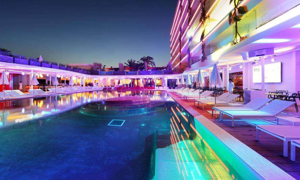 Ushuaia Ibiza Beach Hotel S Only