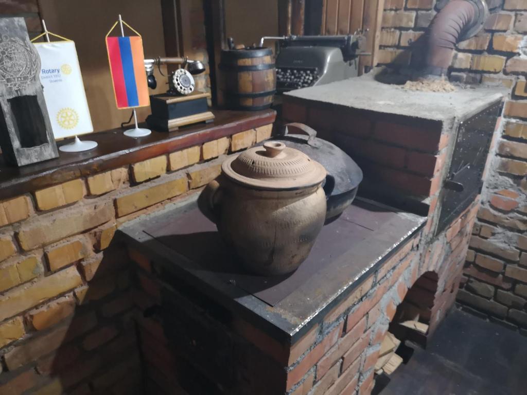 Etno Accomodation Gucevski Vajati