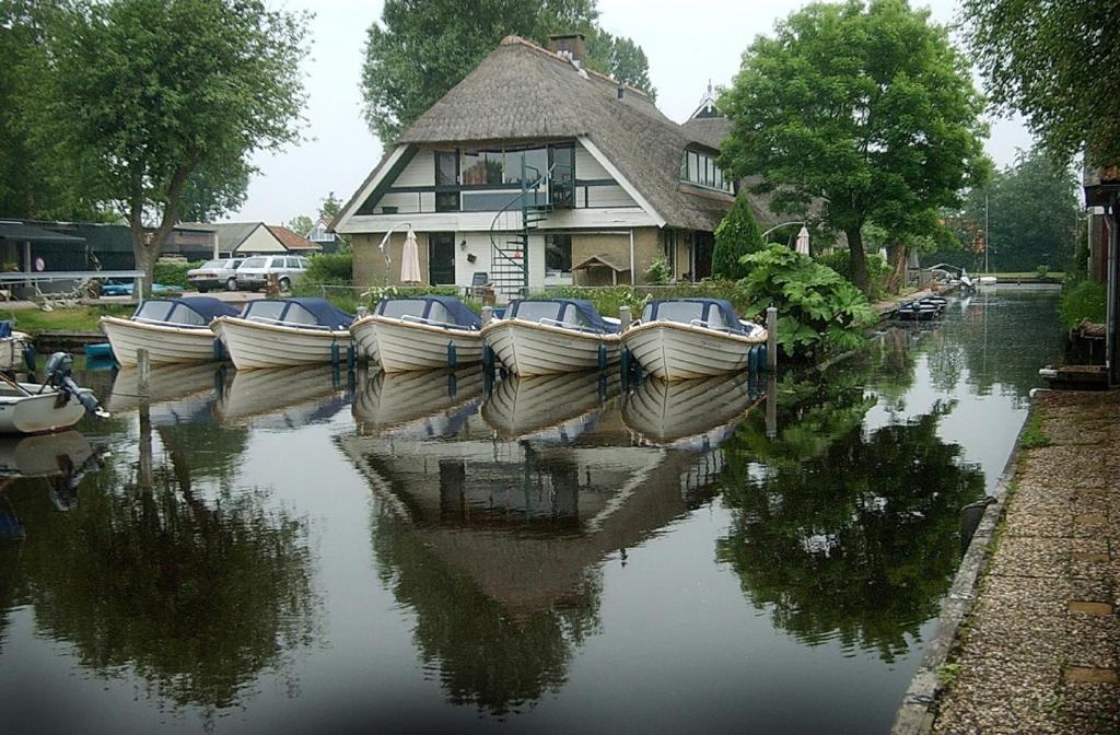 Apartments In De Veenhoop Friesland