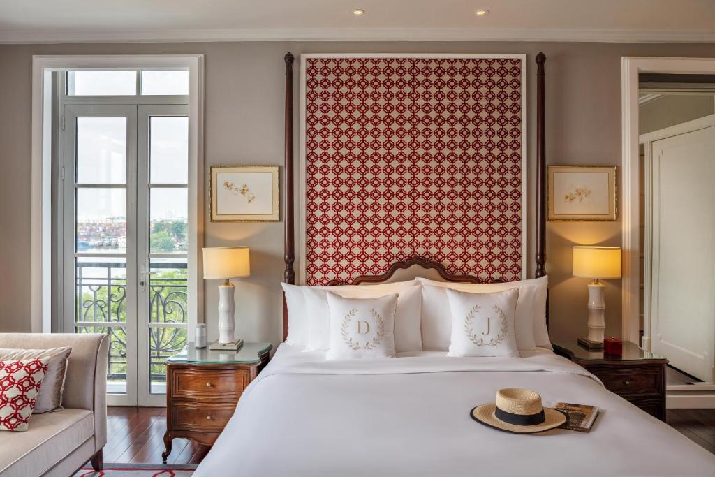 Suite Grand Nhìn Ra Sông