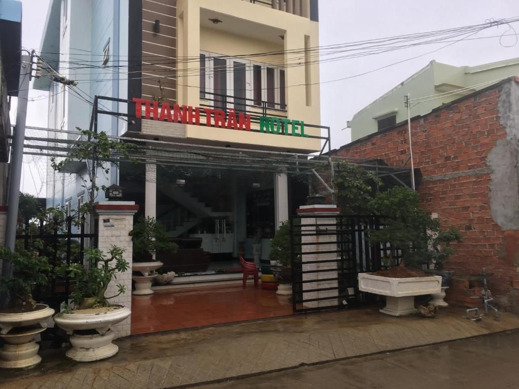 Thanh Tran Guesthouse
