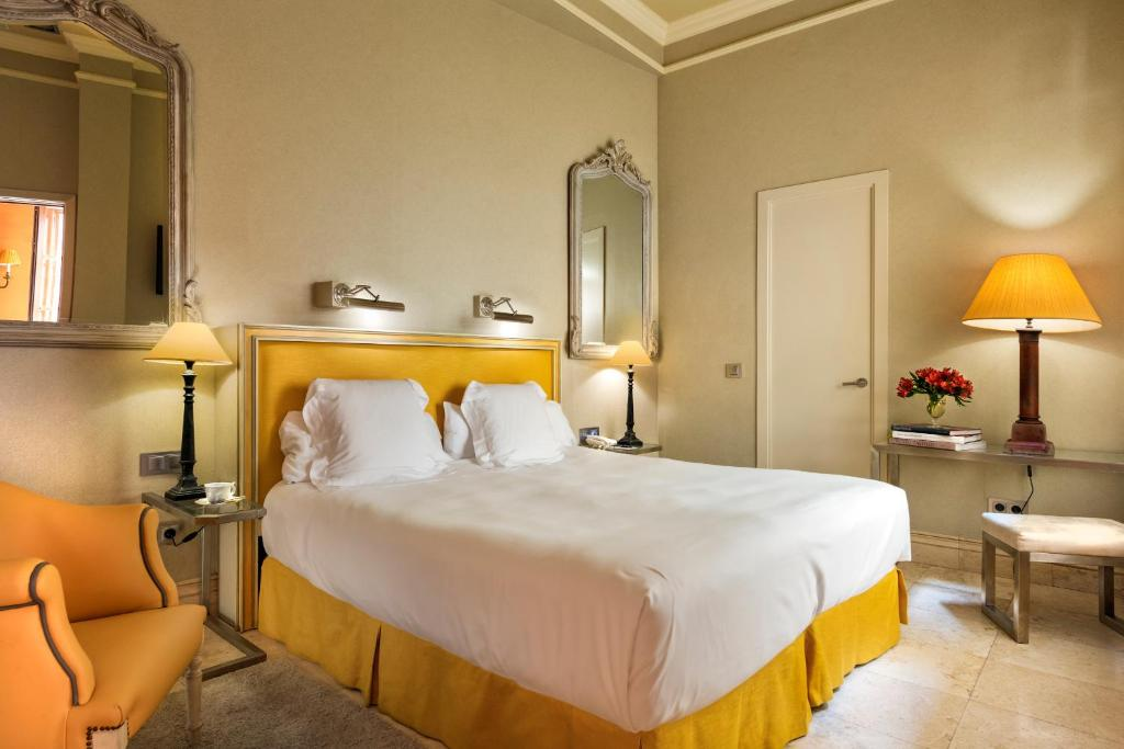 boutique hotels sevilla provinz  150