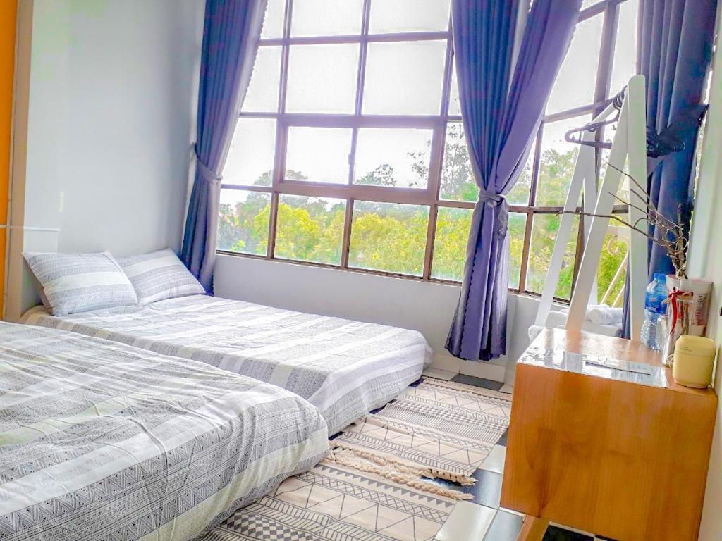 Mia Mia Hostel