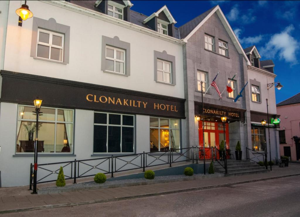 The 10 best hotels & places to stay in Clonakilty, Ireland