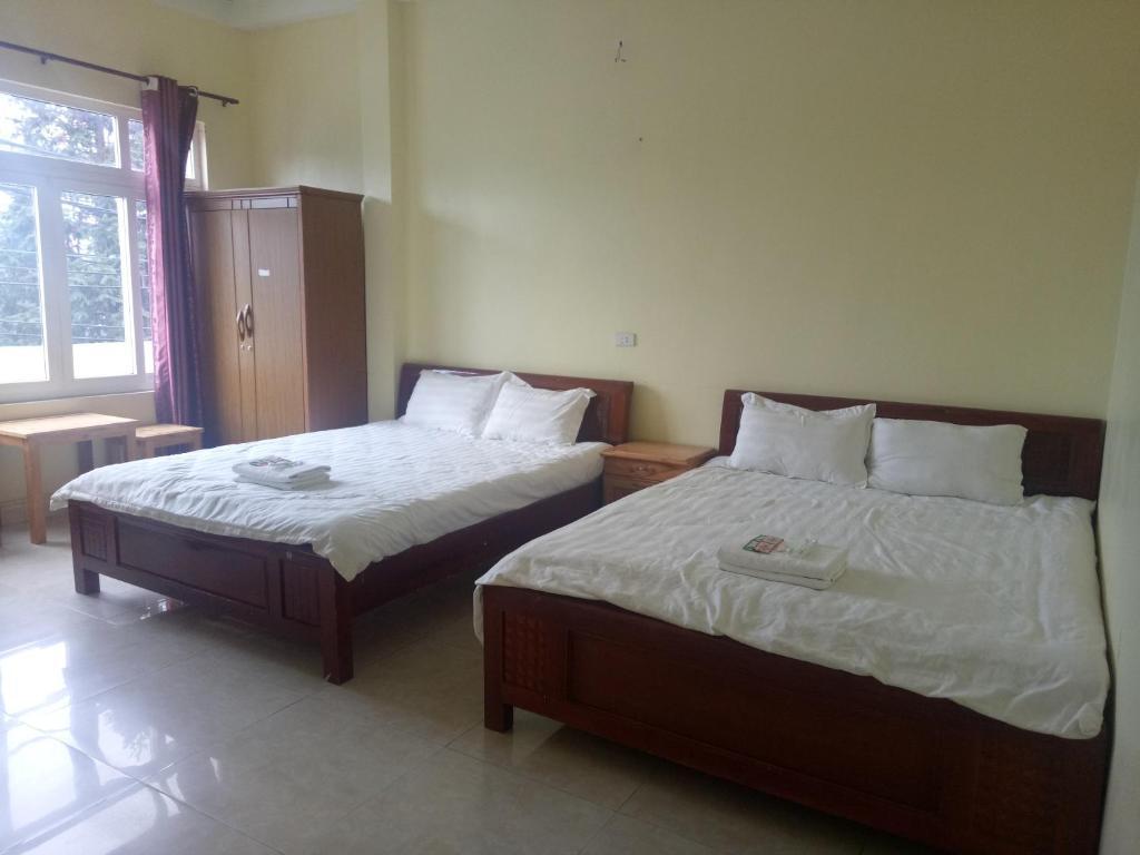 LUCKY hostel