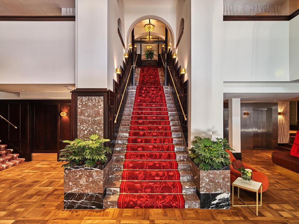 Hard Rock Hotel American, Juni 2020