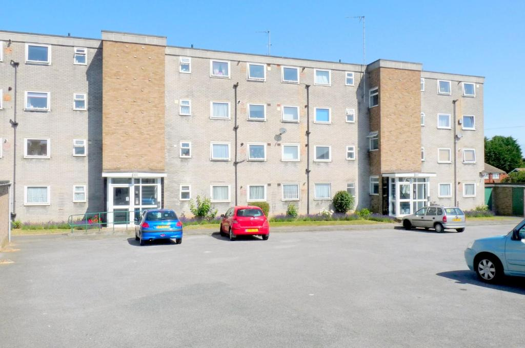 Wentworth House Apartment in Sittingbourne, Kent, England