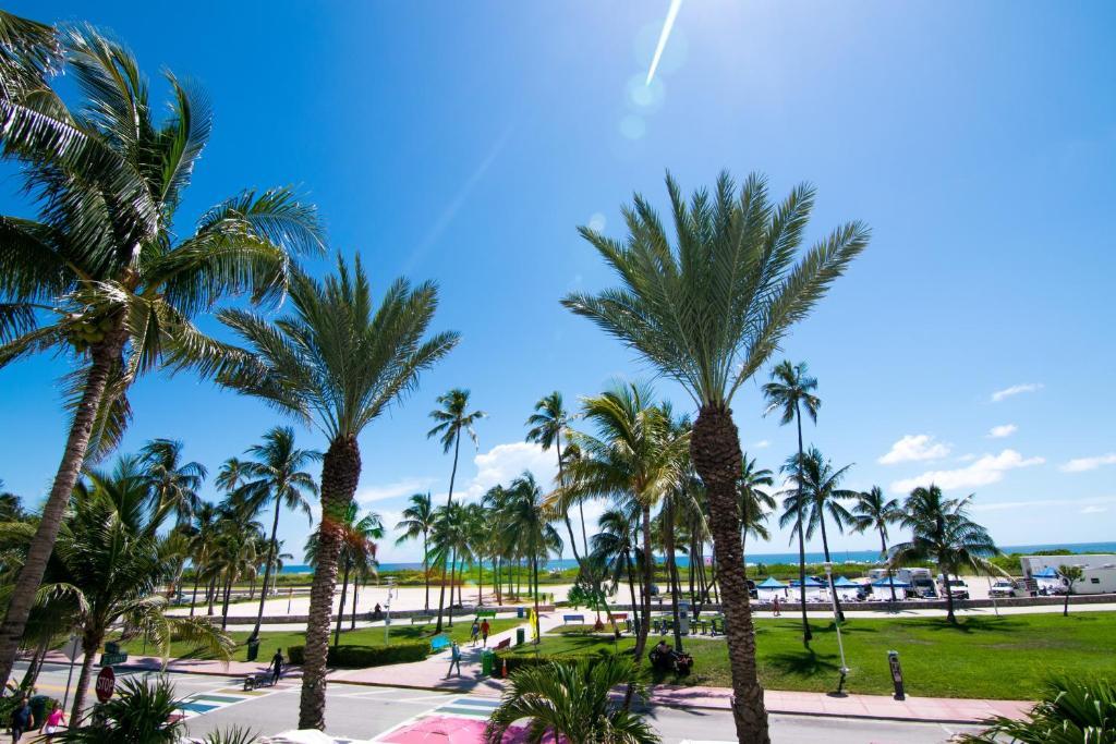 Hotel Victor Miami Beach Ee Uu
