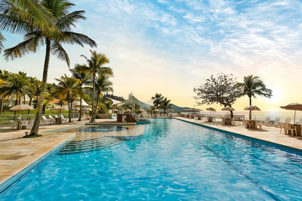 Itapema Beach Resorts By Ile