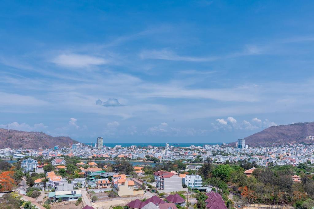 An Kim Son Thinh Apartment
