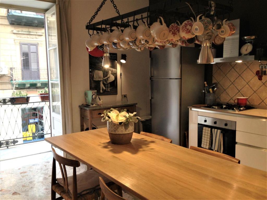 Arredare Casa 65 Mq vacation home a casa di amelie, palermo, italy - booking