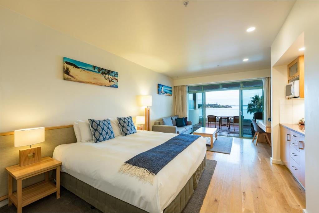 Paihia Beach Resort & Spa Hotel