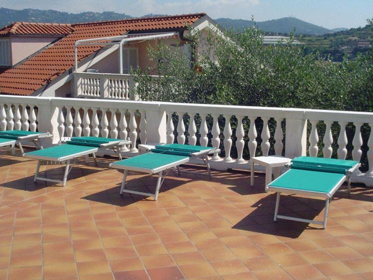 Residence Hotel Edy