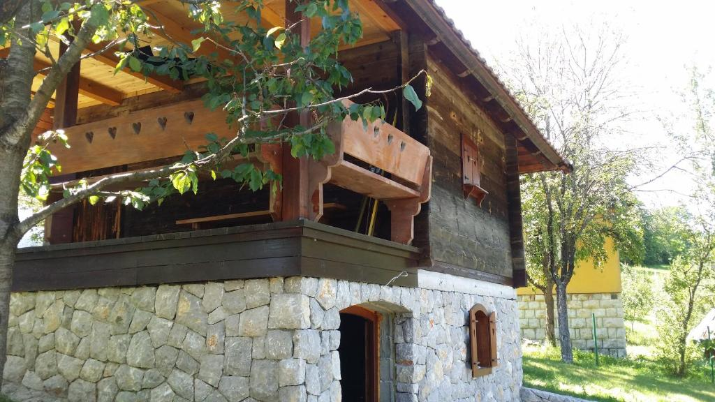 Country House Konak Pod Jabukom