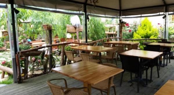 Ресторан / где поесть в ALA OTEL KONUK EVİ AĞVA