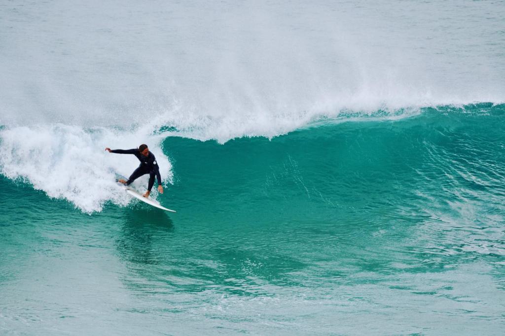 The Maverick Surf & Guest House