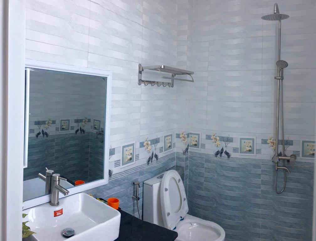 Hoa Anh Đào Motel