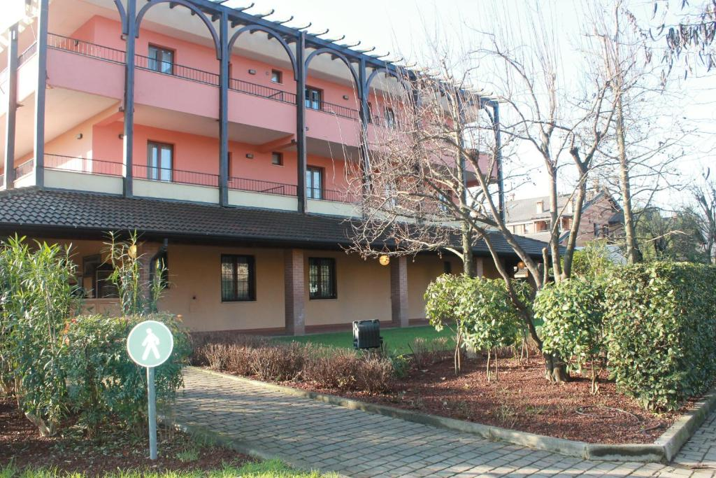 Hotel La Locanda Della Franciacorta