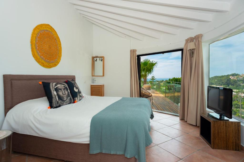 boutique hotels in moraira  12