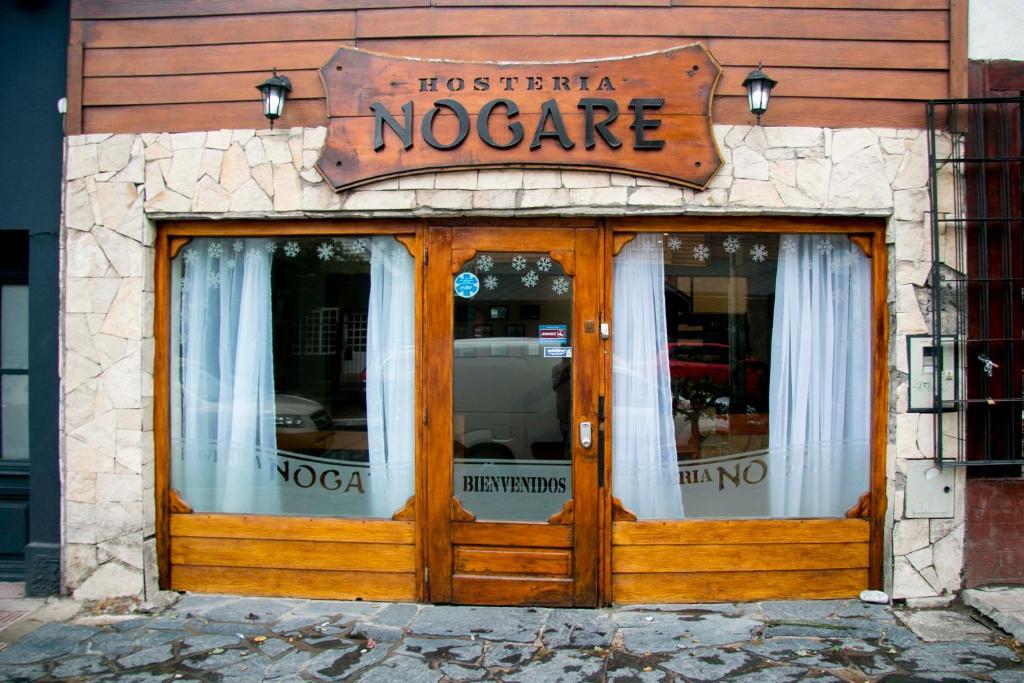 Hostería Nogare