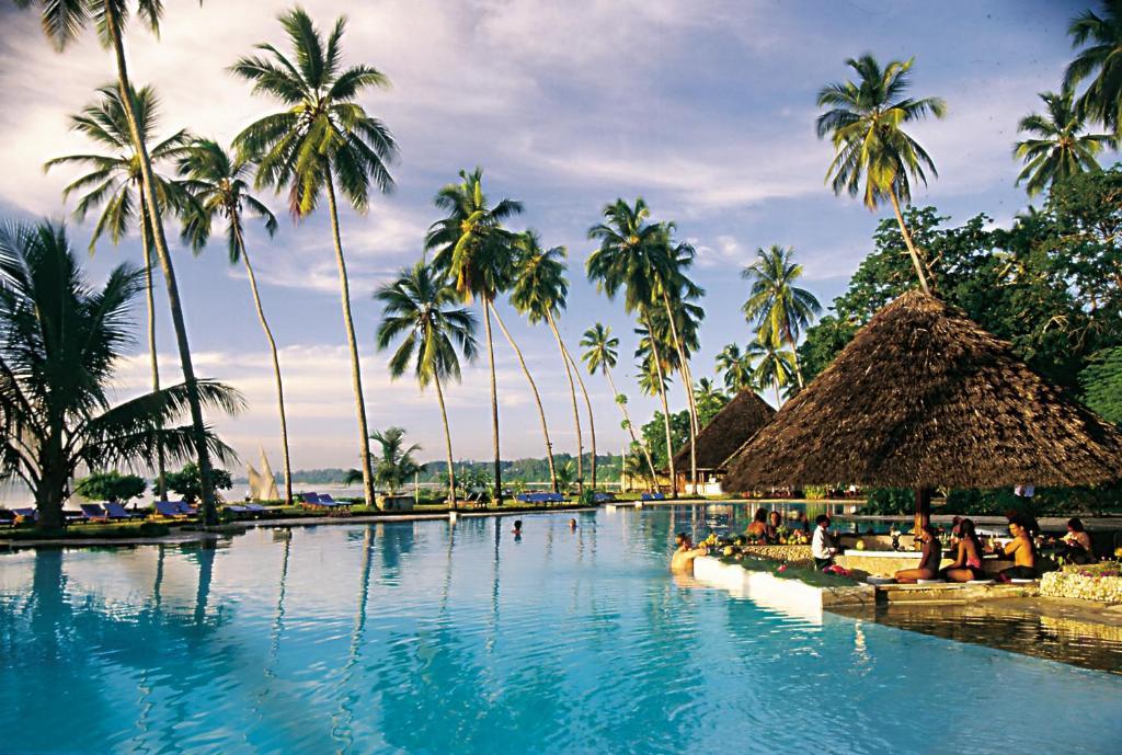 Zanzibar Beach Resort City