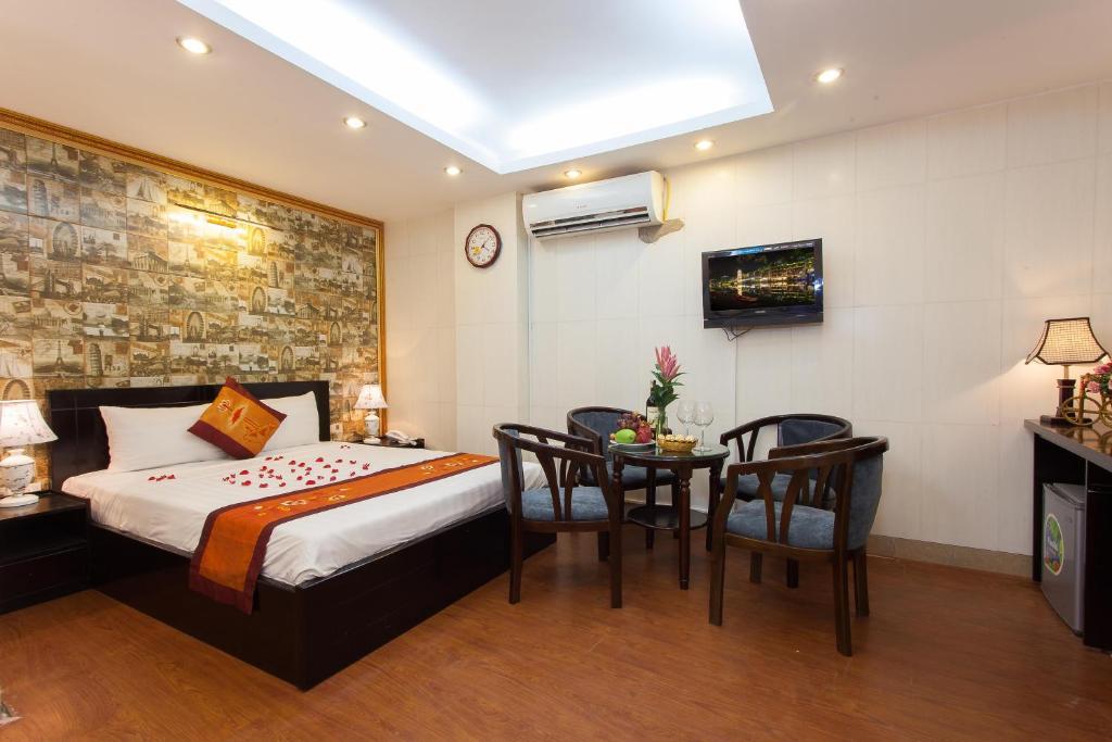 Hanoi Central Hotel