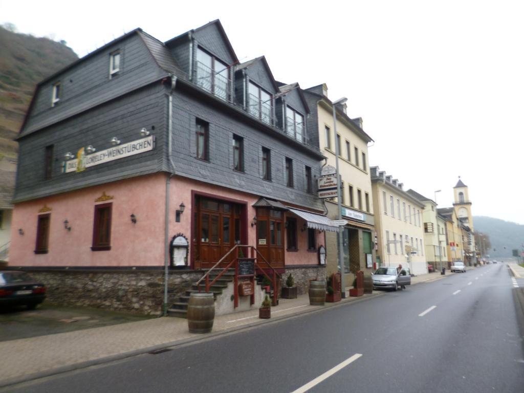 Prostituierte aus Sankt Goarshausen